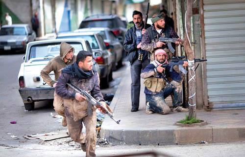 Siria: si appesantisce il drammatico bilancio, secondo l'ONU oltre 100.000 morti