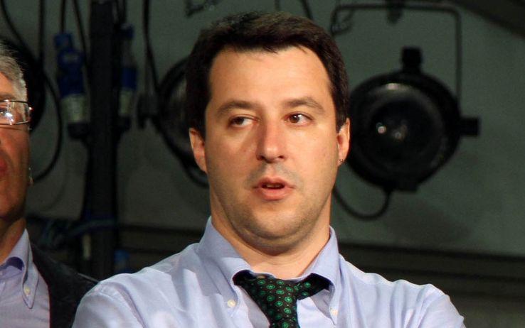 """Salvini a Calderoli: """" la Kyenge e Boldrini sono politici pericolose e vanno fermate,  ma non sconfitte con le battute"""". Ai giornalisti invece scrive: """"fate schifo"""""""