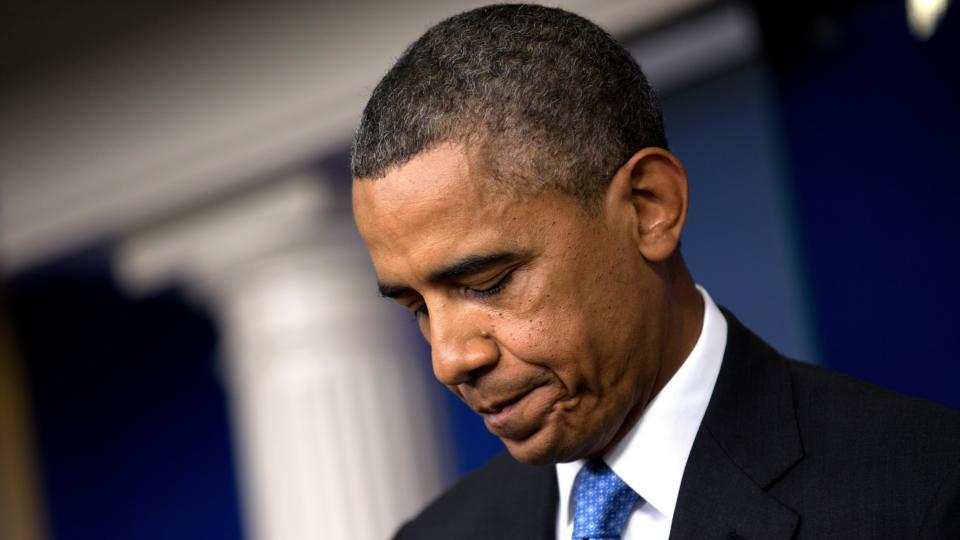 """Stati Uniti: Obama sul caso Trayvon Martin – """"Avrei potuto essere io"""""""