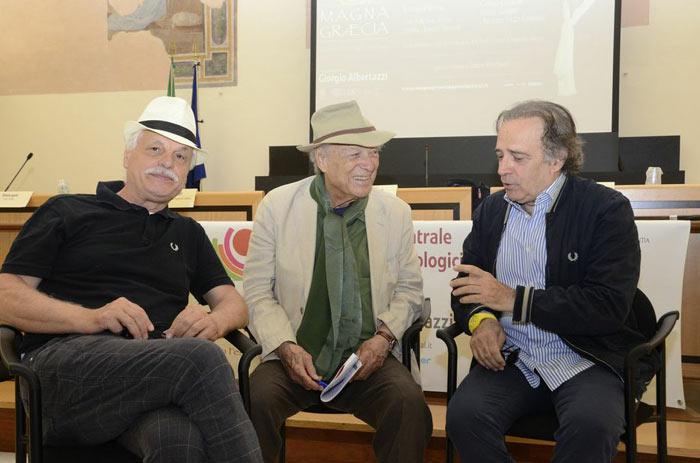 """Spettacolo ed archeologia protagonisti del """"Magna Graecia Teatro Festival"""" in Calabria"""