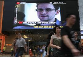 Svezia: Snowden proposto come candidato al premio Nobel per la pace