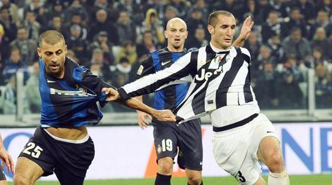 Sconfitte e figuracce, le italiane arrancano e stasera è già Juve – Inter