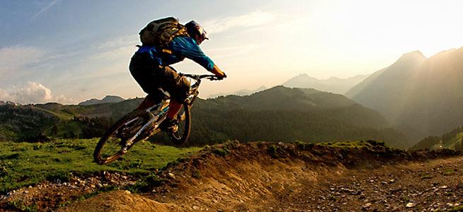 Mountain Bike: 23° Sulmona – Campo di Giove