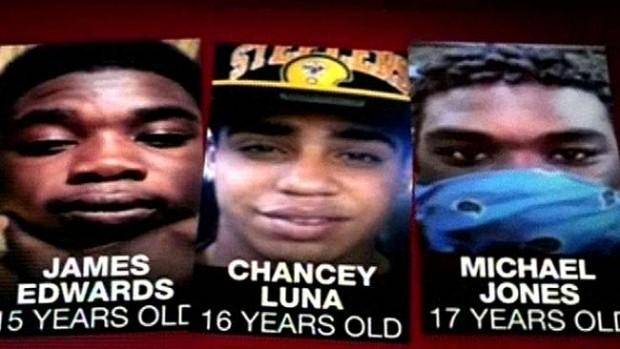 """Stati Uniti: due adolescenti uccidono un ragazzo Australiano per """"divertirsi"""""""