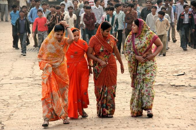 India: sposa colpevole di non avere figli maschi viene avvelenata dal marito