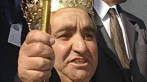 Muore d'infarto a 58 anni Florin Cioaba, il re di tutti i Rom del mondo