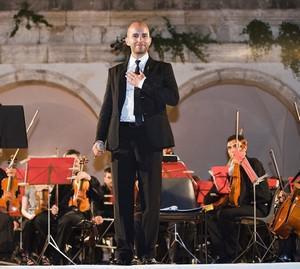 Viterbo: il vincitore del premio JazzUp per il cinema è il compositore Giovanni Rotondo