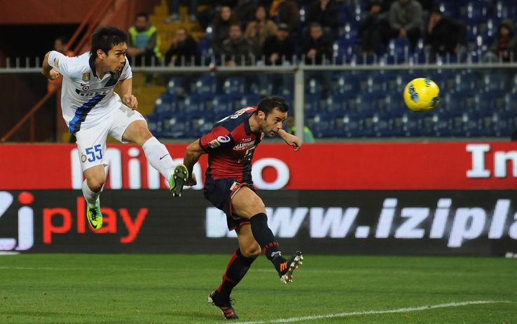 Inter – Genoa 2-0, buona la prima di Mazzarri