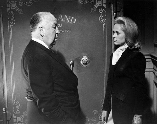Alfred Hitchcock, ancora  9 capolavori in lingua originale
