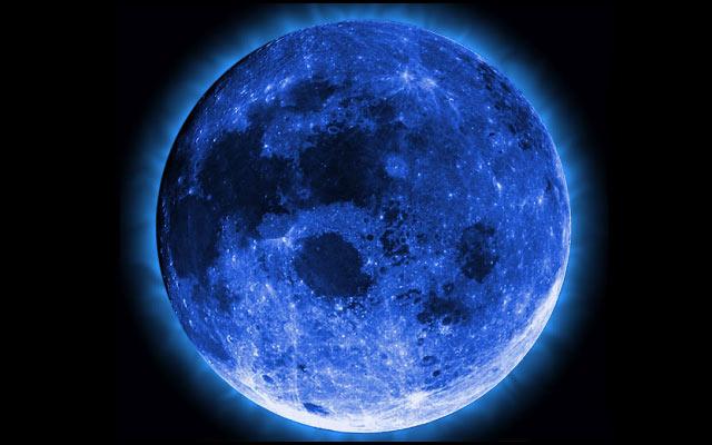 Estate 2013: la stagione della Luna Blu