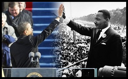 "Stati Uniti: ""I have a dream"" 50 anni dopo, Obama ricorda Martin Luter King"