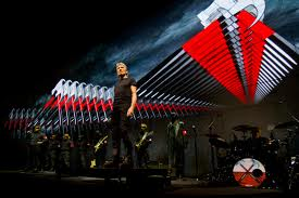 Live Roger Waters – The Wall  allo Stadio Olimpico