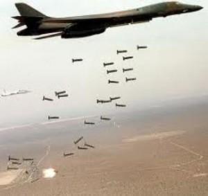 Raid-aereo