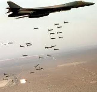 Israele: Raid aereo in Libano