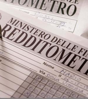 Fisco:scatta il nuovo Redditometro