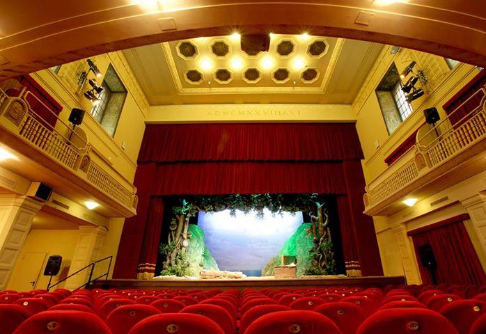 Sala Umberto di Roma, teatro civile per la nuova stagione 2013/2014