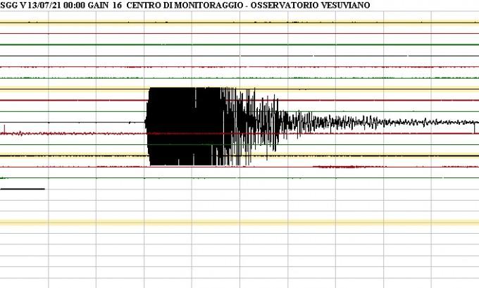 Terremoto nelle Marche, nuova forte scossa di magnitudo 4.4