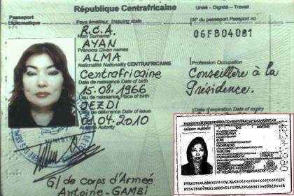 Caso Shalabayeva, delegazione M5s in Kazakistan: 'il passaporto è stato falsificato'