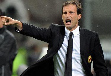 """Milan, Allegri: """"Domani mi dimetto"""". Poi arriva la smentita"""