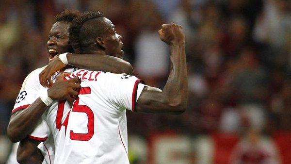 Il Milan disintegra il PSV e accede ai gironi di Champions