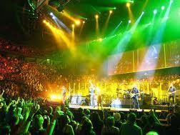 Uscite discografiche, tour e  concerti a partire da agosto