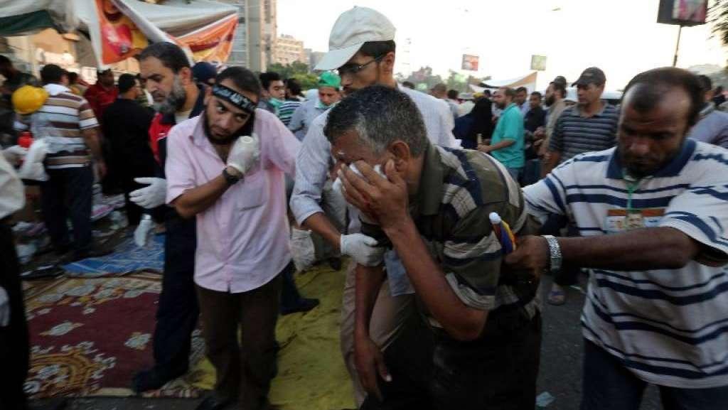 Egitto: morti nel Sinaï 27 poliziotti e 173 persone