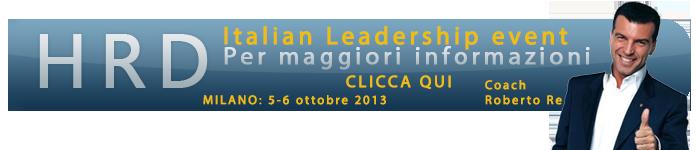 italian leadership