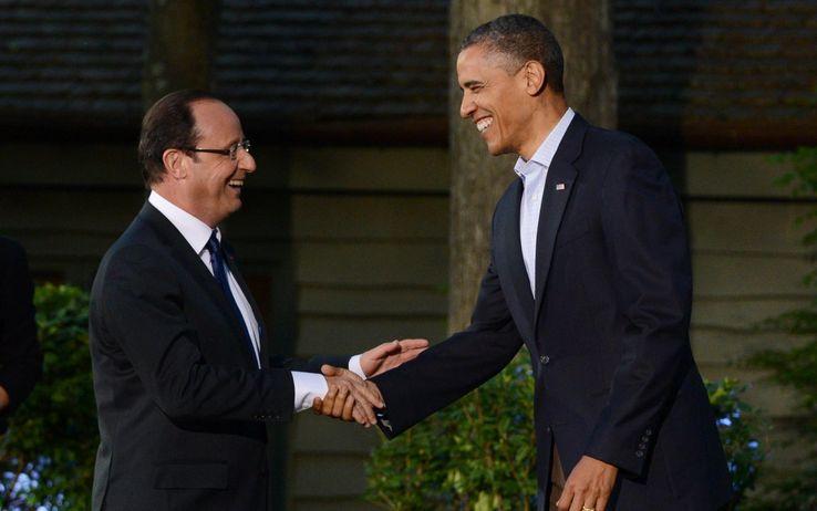 Siria, intervento militare: un passo indietro dell'UK, uno in avanti della Francia