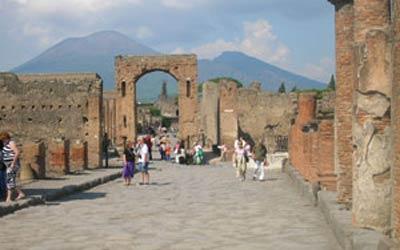 Nasce Sopraintendenza speciale per Pompei. Lo ha deciso un decreto legge del governo