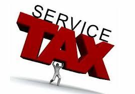 Service Tax: un bel servizio agli  italiani !
