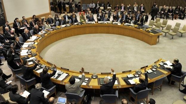 Siria: gli Stati Uniti temporeggiano dopo l'impasse dell'ONU