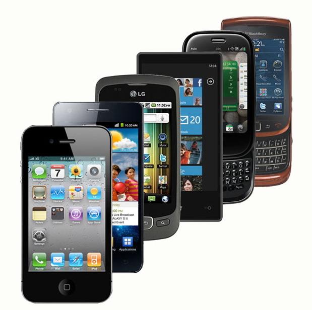 Dov'è il futuro della tecnologia Mobile?