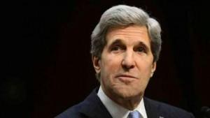 Siria Kerry