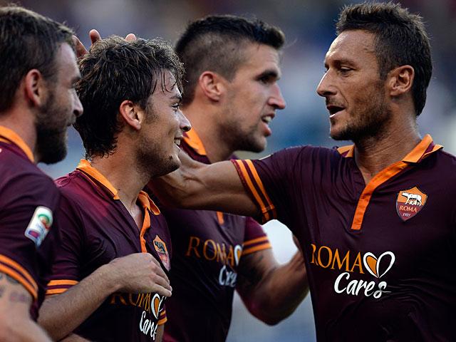 Vincono Juve e Inter, derby alla Roma. Posticipo: Milan – Napoli 1-2