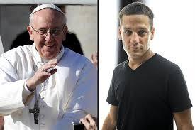 Papa Francesco arriva sullo schermo cinematografico: ad interpretarlo l'attore argentino de la Serna