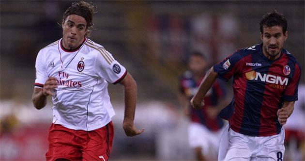 Il Milan non muore mai: a Bologna è 3-3 allo scadere