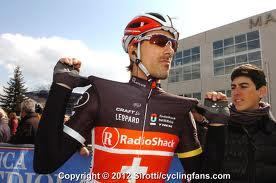 Vuelta a España, cronometro: Cancellara dà una lezione a Martin. Nibali in rosso!