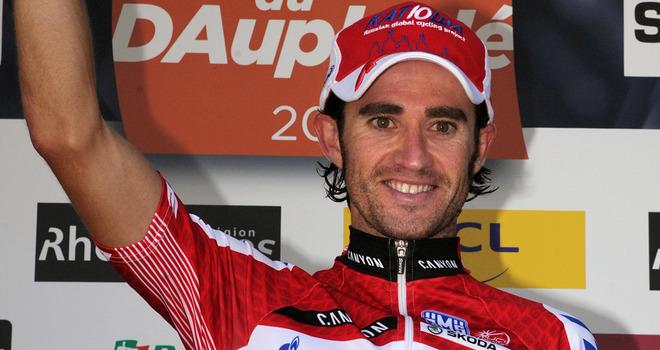 Vuelta a España: Daniel Moreno conquista tappa e maglia!