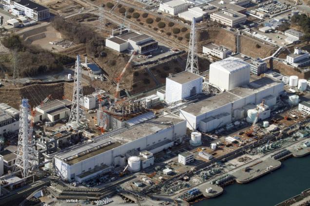 360 milioni di euro per salvare Fukushima