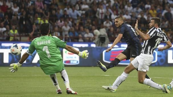Inter tonica! Segna Icardi. Vidal in due minuti pareggia…