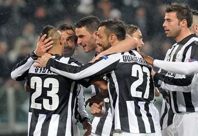 Juventus-Verona 2-1:Tevez e Llorente alla prima da titolare