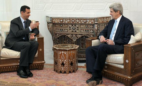 Siria: un accordo per uscire dalla crisi