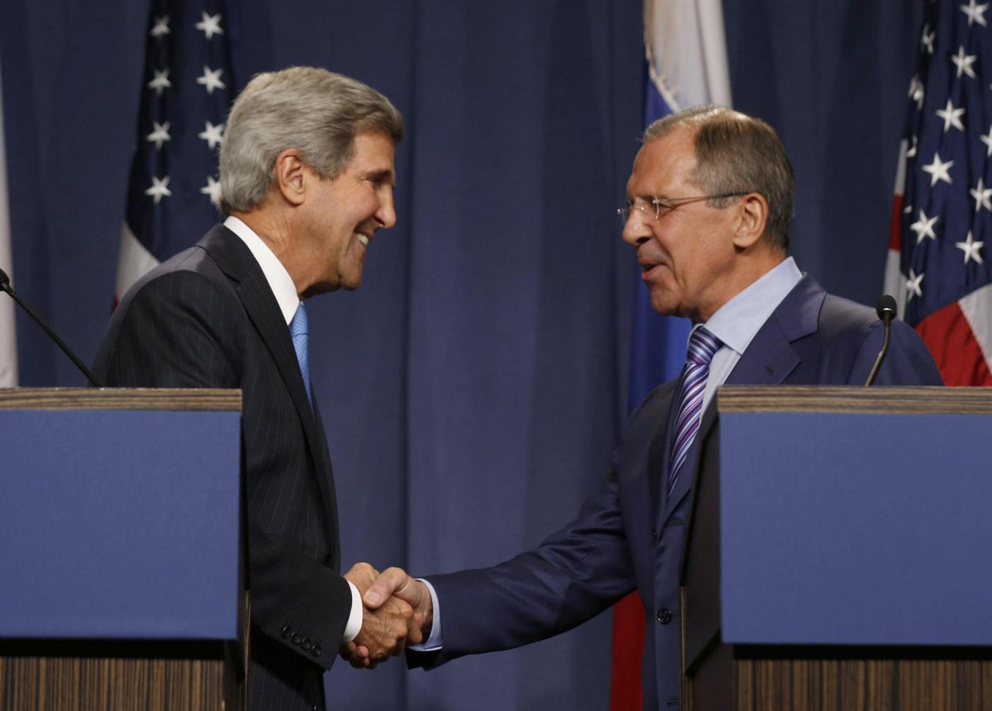 Siria, disarmo armi chimiche: Onu dice sì con un voto unanime
