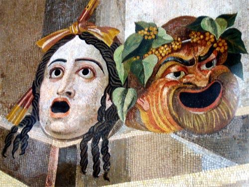 Premio Le Maschere del Teatro Italiano al Teatro di San Carlo di Napoli