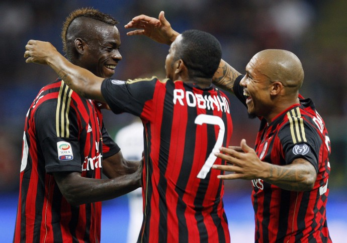 Milan – Cagliari 3-1, prima vittoria per i rossoneri