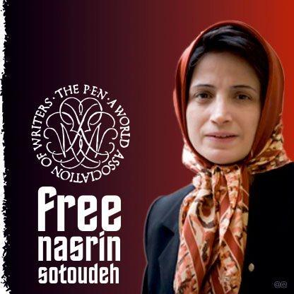 Iran: liberata l'avvocatessa simbolo dei diritti dell'uomo
