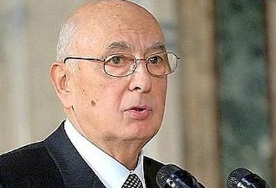 Napolitano sul caso Boldrini: attacchi inammissibili ai principi della convivenza democratica