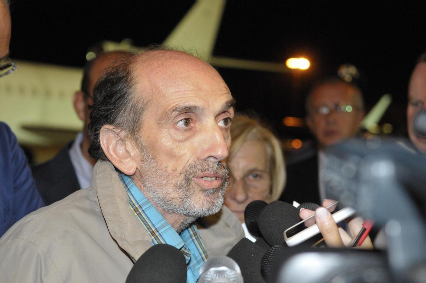 Siria, Piccinin rivela: 'armi chimiche non sono state usate da Assad'. Quirico: 'folle affermarlo con certezza'