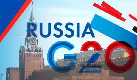 G20: il caso siriano al centro del summit complica l'appuntamento