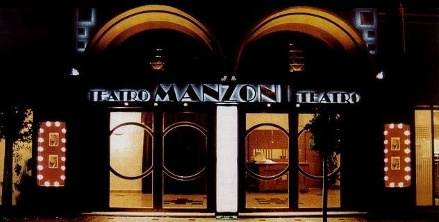 Teatro Manzoni Roma: stagione teatrale 2013/2014